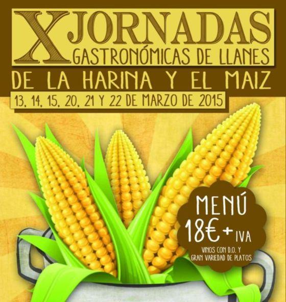 JornadasGastronomicasHarinaMaizLlanes2015