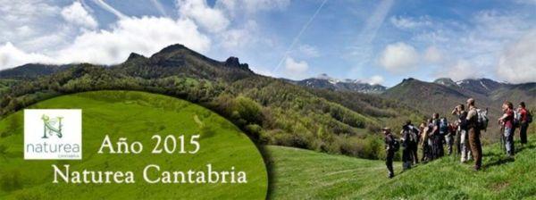 Actividades Naturea Cantabria 2015